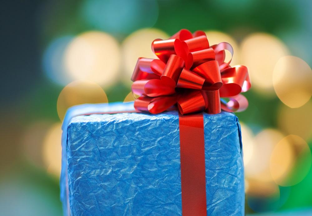 De bedste gaveidéer til personen der har alt