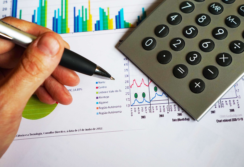 Få styr på budgettet inden du låner penge