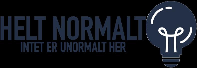 Heltnormalt