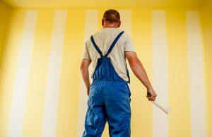 4 Fejl du ofte begår, når du skal male