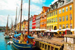 Fyld sommeren med disse 8 københavnske oplevelser