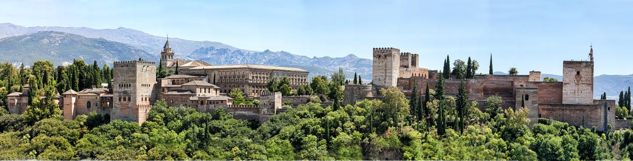 Går din næste rejse til Malaga?