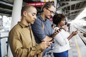 Hvad gør teknologien ved os?