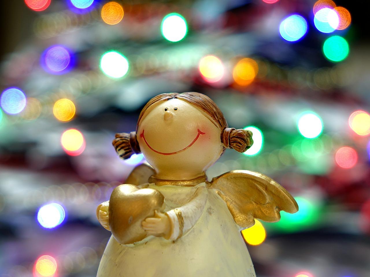 Skab god stemning i dit hjem under julen