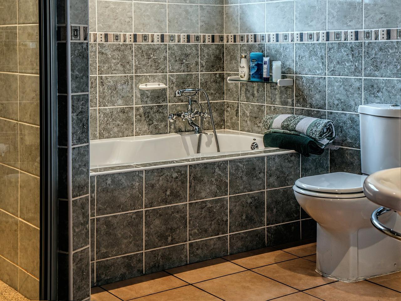 Skal du have nyt badeværelse?