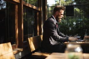 Start din egen forretning online