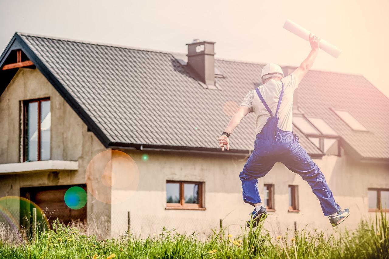 Kom videre med dit husprojekt