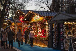 Snart nærmer sig en juletid…