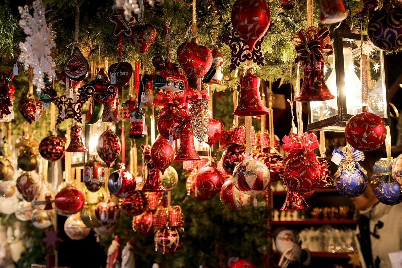 Julemarkeder i Tyskland