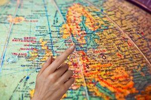 Find inspiration i udlandet
