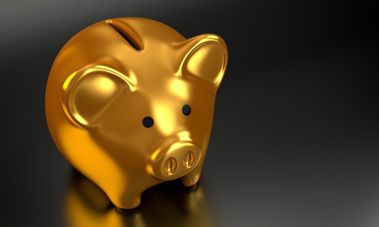 Det er en god idé at have en opsparing