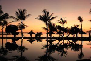 En ferie rig på oplevelser og afslapning