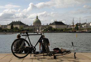 Hvorfor er København en populær rejsedestination?