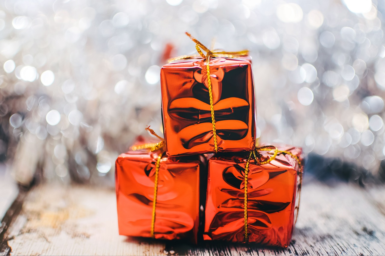 Giv den perfekte gave