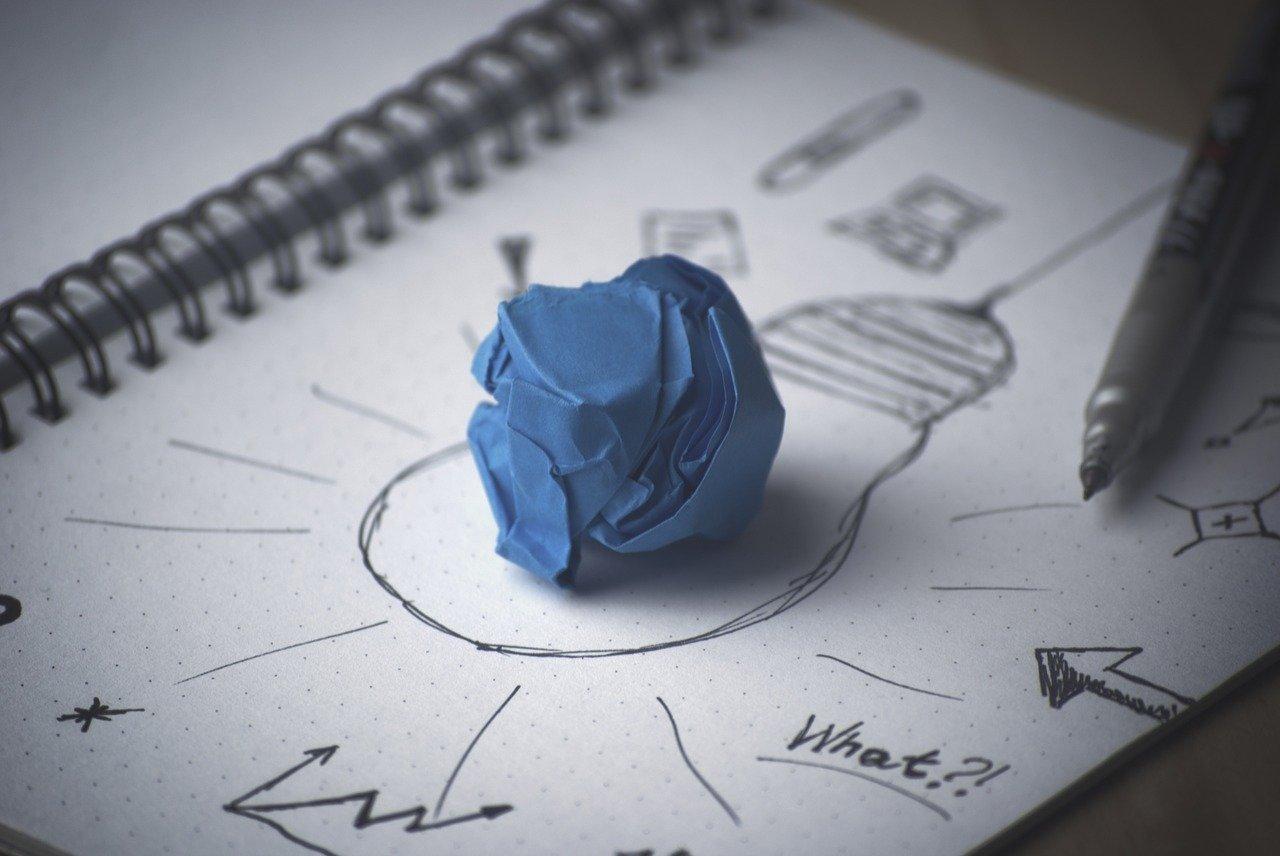 Få hjælp til atføre dine idé ud i livet