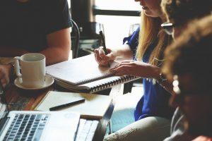 Opbyg det helt rette team til virksomheden