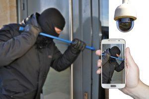 Sådan undgår du indbrud nær dig og dine naboer