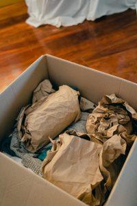 Tanker om miljøvenlig emballage i 2020