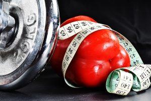 Sådan slipper du af med de overflødige kilo