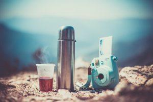 En termoflaske kan redde din dag