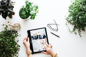 Bliv bedre til at shoppe online