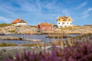 Køb sommerhus uden juridiske problemer