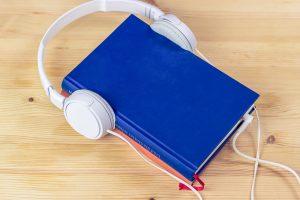Få inspiration til spændende lydbøger
