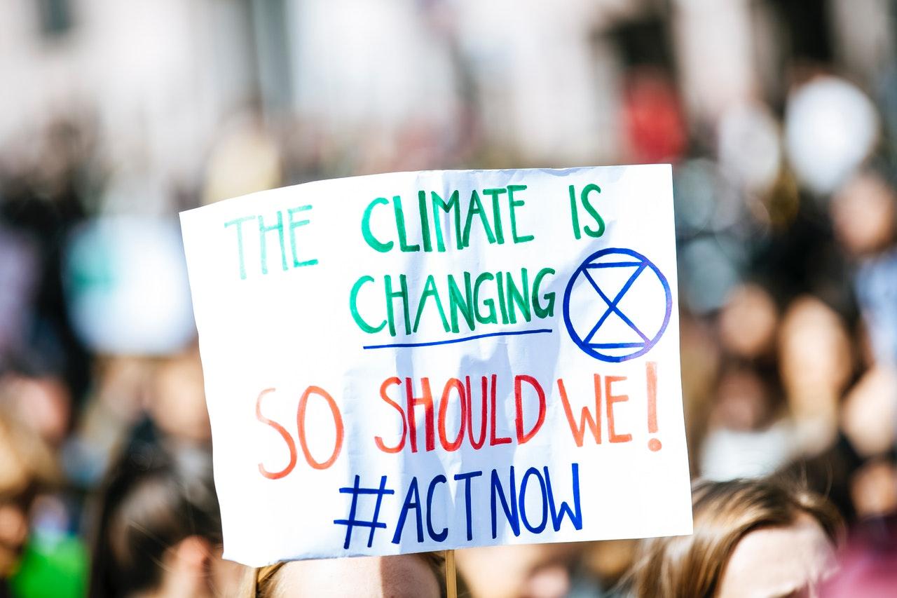 Gør en forskel for klimaet – mindsk din CO2-udledning