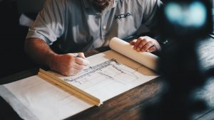 Kom godt fra start med byggeprojektet