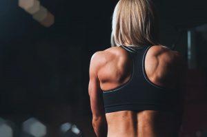 Slip af med ømme muskler der er syrede til