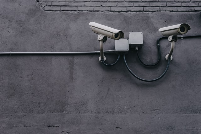 Øg sikkerheden mod indbrud i hjemmet