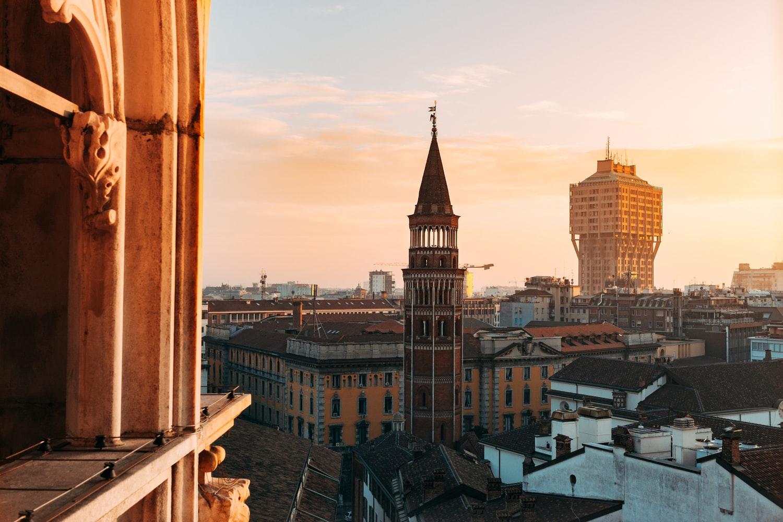 3 gode grunde til at besøge Milano