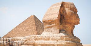 Oplev varme Egypten – men husk dit visum før afrejse