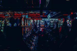 Bitcoin Casinoer – En ny trend indenfor gambling