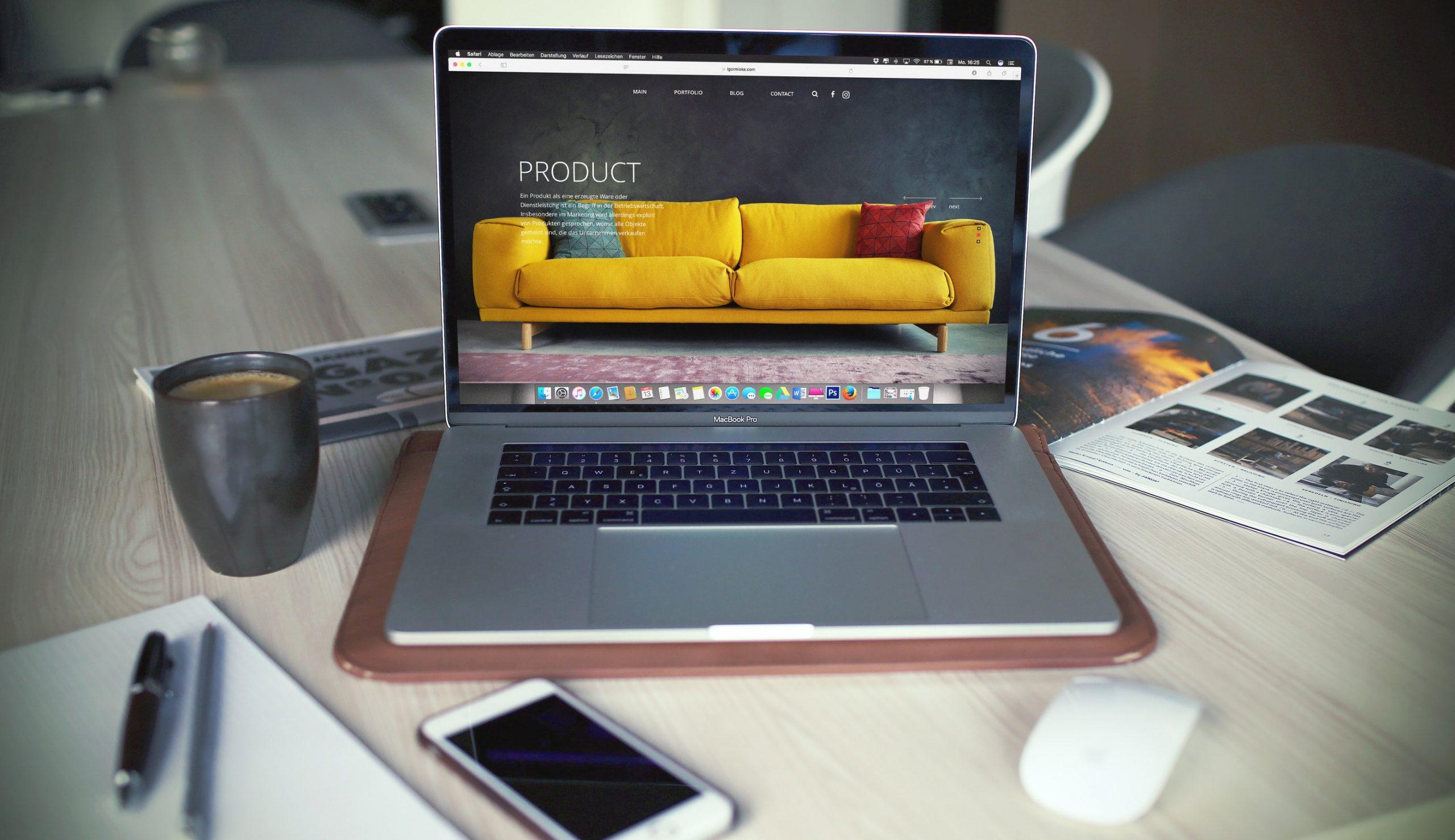 Tips og tricks til at lave din egen hjemmeside